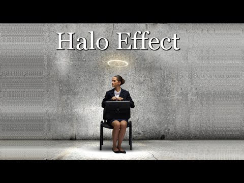 The Halo Effect - Verywell Mind