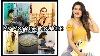 My Morning Routine ❤️   10 Morning Habits that Everybody should Follow   Super Style Tips