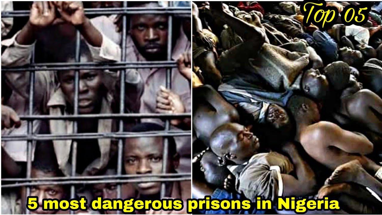 Download Gidajen yari 5 a Nigeria da yakama kowa ya nemi tsari daga gare su, saboda ukubar da ke ciki.