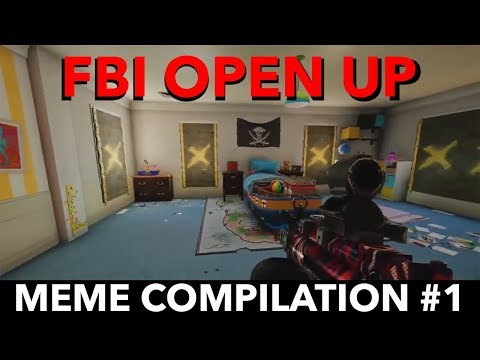FBI Open Up // Use Incognito Mode - Meme Compilation