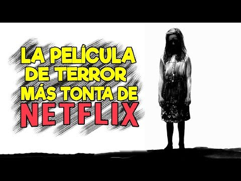 LA PELCULA DE TERROR MS TONTA DE NETFLIX | The Culling - Review