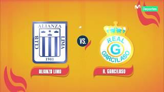 La Carne del Domingo: Alianza Lima 1-0 Garcilaso | RESUMEN y GOLES del partido