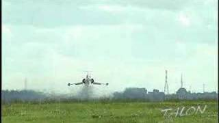 starfighter low pass