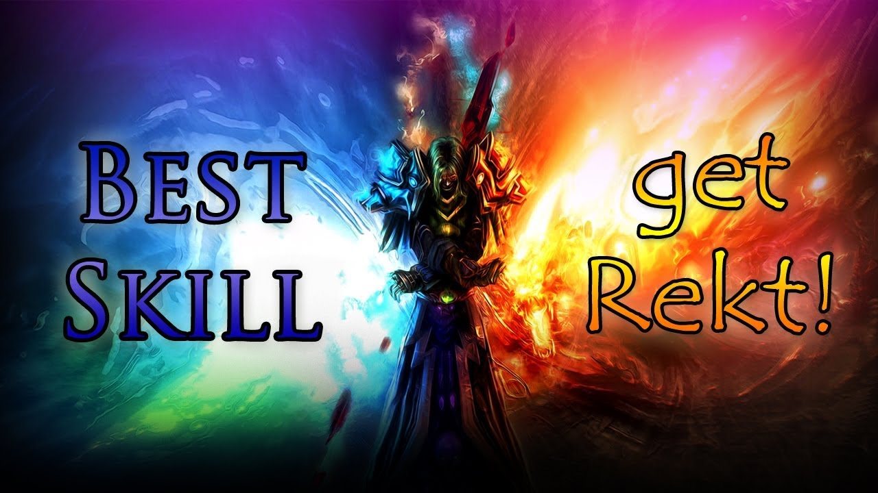 Skill Paling OP! Dragon Nest Mobile - WAYSGAMING