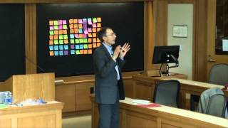 Talking About Teaching Fall 2014 | Karen Brennan, Dimitar Sasselov