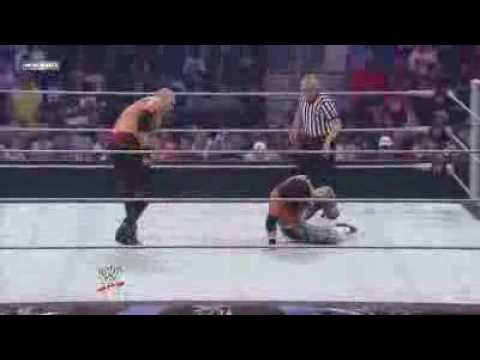 WWE Superstars 7/23/09 - Part 4/4 (HQ)