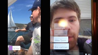 Periscope, an addictive iPhone App in 2 Minutes