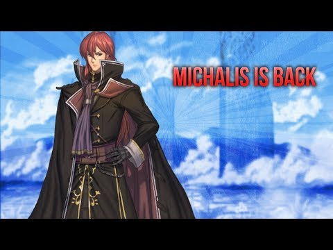 Hi Michalis, it's nice to see you OW PLEASE NO