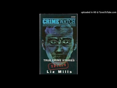 Crimewatch UK - A Murderer's Game (Audio)