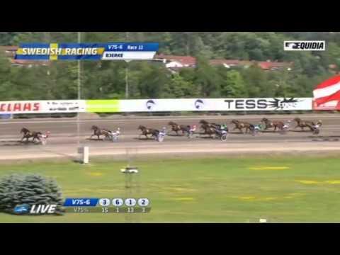 Univers de Pan - Oslo Grand Prix (Groupe1) - Bjerke  - 08/06/2014
