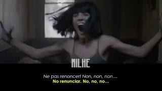 Sia - The Greatest (Official Video) [Paroles+ Sub al Español]