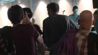Zan Hoffman dancing with ChinYi