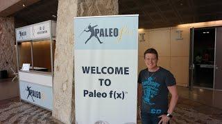 Folge #005: Paleo f(x) 2015 in Austin, Texas: Das größte Paleo/Primal/LCHF Event der Welt