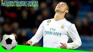 Latest Sport News -  'Cristiano Ronaldo upset by lack of goals': Sergio Ramos