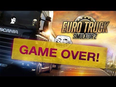 Euro Truck Simulator 2 | Se Me Acabo El Demo