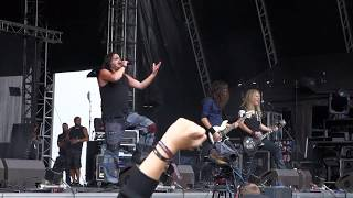 Shakra - The Seeds, Masters of Rock 2018