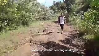 MOTOR UNTUK PAK ABDUL RAHMAN SANG GURU PEDALAMAN