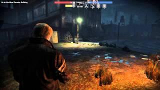 Alone in the Dark: Illumination PC Gameplay #4