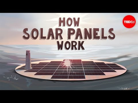 How Does Solar Work?