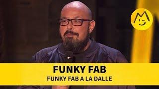 Funky Fab - Funky Fab a la dalle
