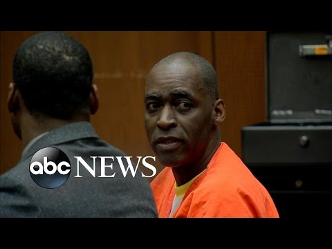 Michael Jace Sentenced to 40 Years