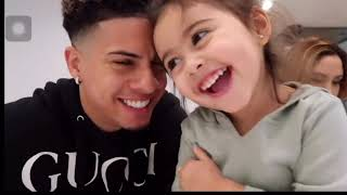 Elle said she gonna love more boy in the future *so cute* [THE Ace Family]