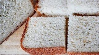 Выпечка рецепты  Белый творожный хлеб в хлебопечке