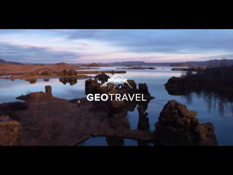 Geo Travel Iceland