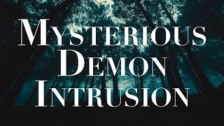 The Mysterious Demon Intrusion of Genesis 6