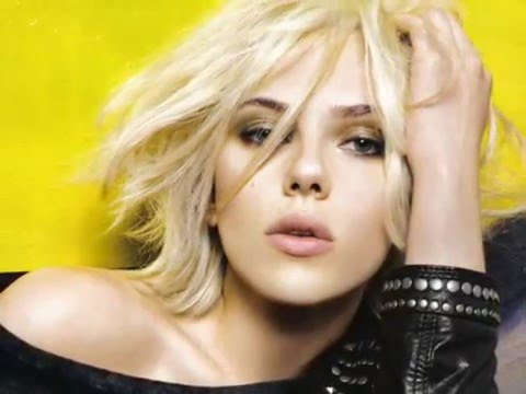 Scarlett Johansson Biography | Hollywood actress Scarlett ...