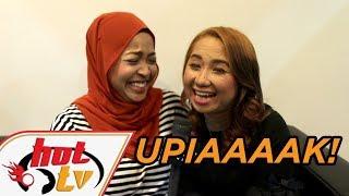 Upiak bawak lagu Dato Siti Nurhaliza memang padu!