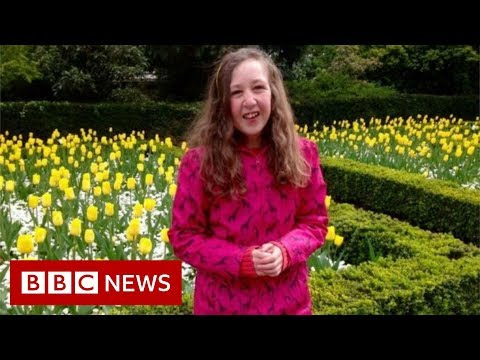 Nora Quoirin: Family 'heartbroken' after body found in Malaysia - BBC News