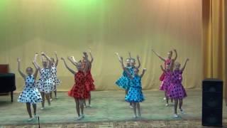 современный танец Буги   Вуги
