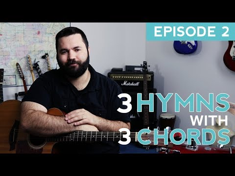 At the Cross chords by hymn - Worship Chords