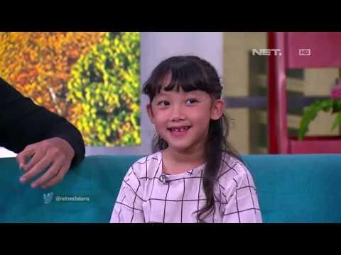 Sama Dengan Namanya, Anak Tora Sudiro Jenaka Banget!