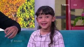 Sama Dengan Namanya, Anak Tora Sudiro Jenaka Banget! MP3