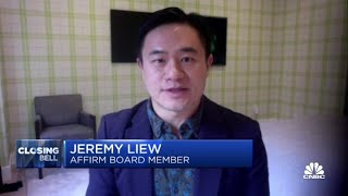 <b>Affirm</b> board member Jeremy Liew discusses outlook for tech IPO ...