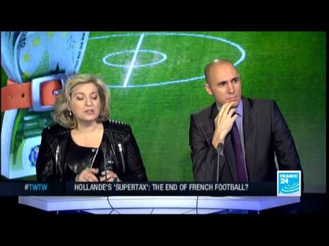 The Death of French Football? (Part 2) - #F24Debate