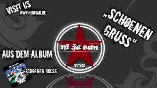 Ni Ju San - Schoenen Gruss (Album Version HQ).wmv