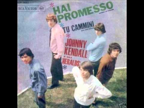 Johnny Kendall & the Heralds St James Infirmary