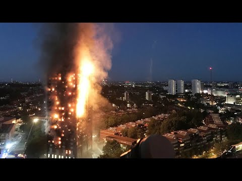 Cladding used in Grenfell found in more building