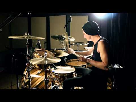 Luke Holland - The Reign of Kindo - Till We Make Our Ascent Drum Cover mp3