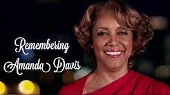 Remembering Amanda Davis