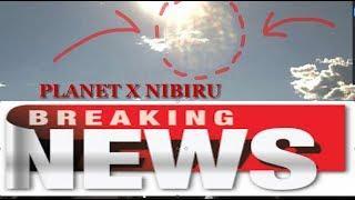 BREAKING NIBIRU CAPTURE ~ REAL TIME FOOTAGE !
