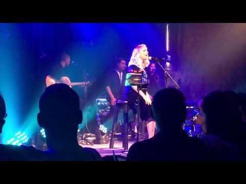 שירי מימון - Unplugged - זאפה ירושלים, 22.3.2017