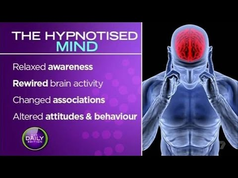 Learn Hypnosis - The Daily Edition - The psychology of hypnosis - How  Hypnosis Works