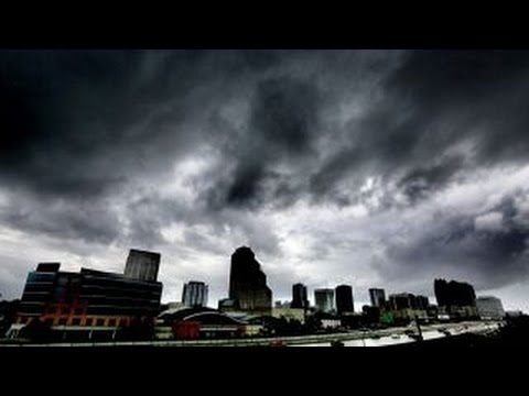 Millions take shelter as Hurricane Matthew slams Florida