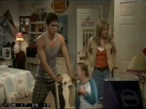 shirtless reba howey Steve