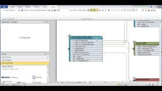 Visual Call Path for ShoreTel - Auto Attendant Menus