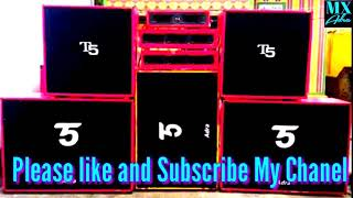 Tan Tana tan tanan tanan old  Hard bass DJ song by dj Ravi